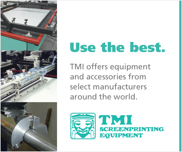 Buy Equipment from TMI