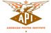 API Membership Badge
